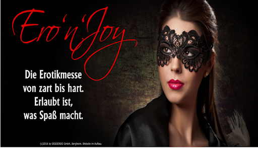 Ruhepunkt auf der Ero'n'Joy in Köln