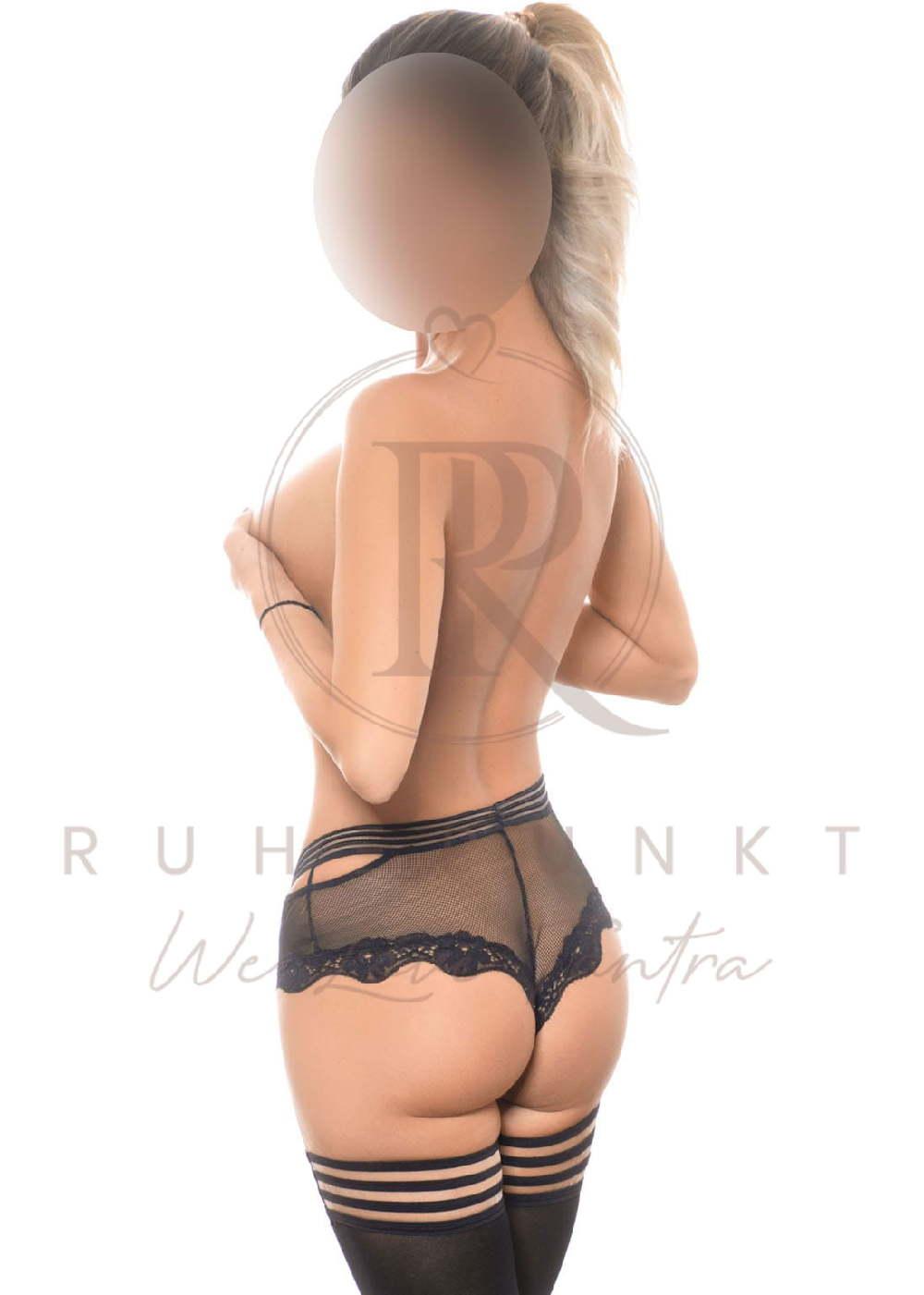 Diana dessous sexy erotische massage ruhepunkt bonn