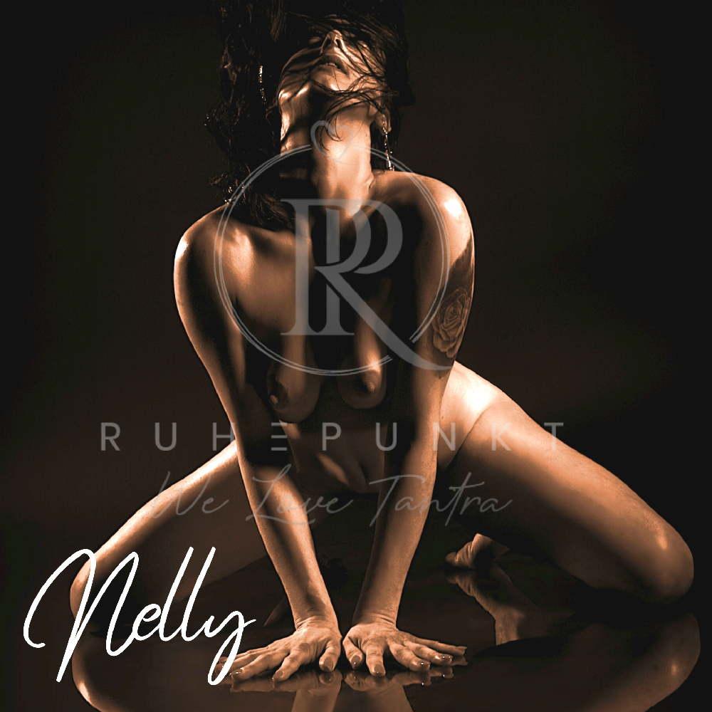 Nelly sexy erotische massage ruhepunkt bonn